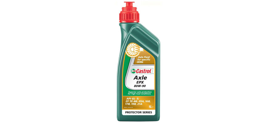 Castrol Axle EPX GL-5