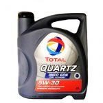 Total quartz ineo ecs 5w 30 – Обзор масла TOTAL Quartz INEO ECS 5W-30