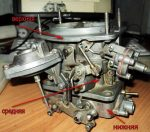 Ускорительный насос карбюратора ваз 2107 – Карбюратор ВАЗ 2107 ДААЗ 1107010 устройство, регулировка уровня топлива, фото и видео